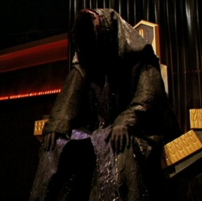 Stargate Ring Transporter D